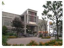 新京成線薬園台駅